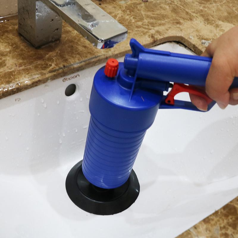 Drain Blaster Unclog Any Clogged Drain Instantly Toprated